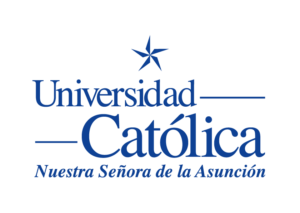 Logotipo Universidad Católica NSA